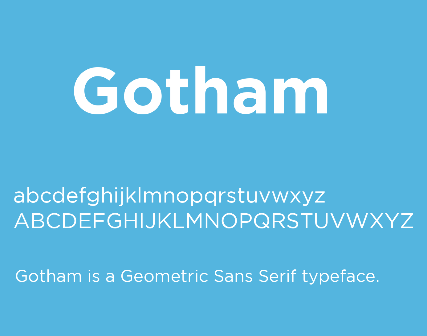 More 56 font(s)