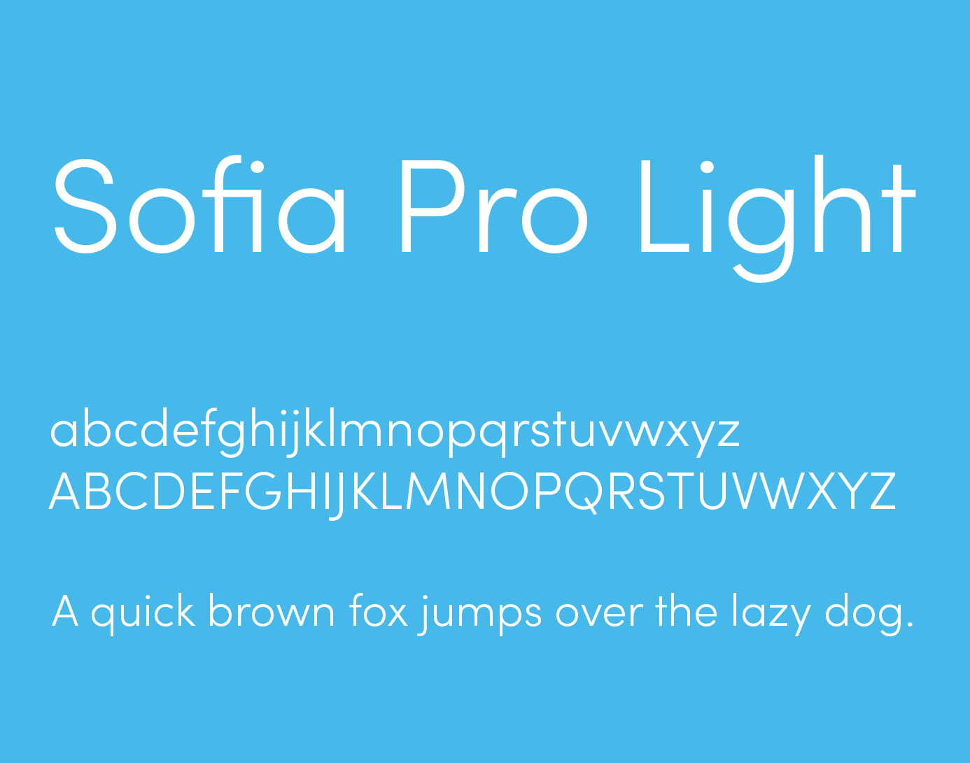 sofia-pro-light-font