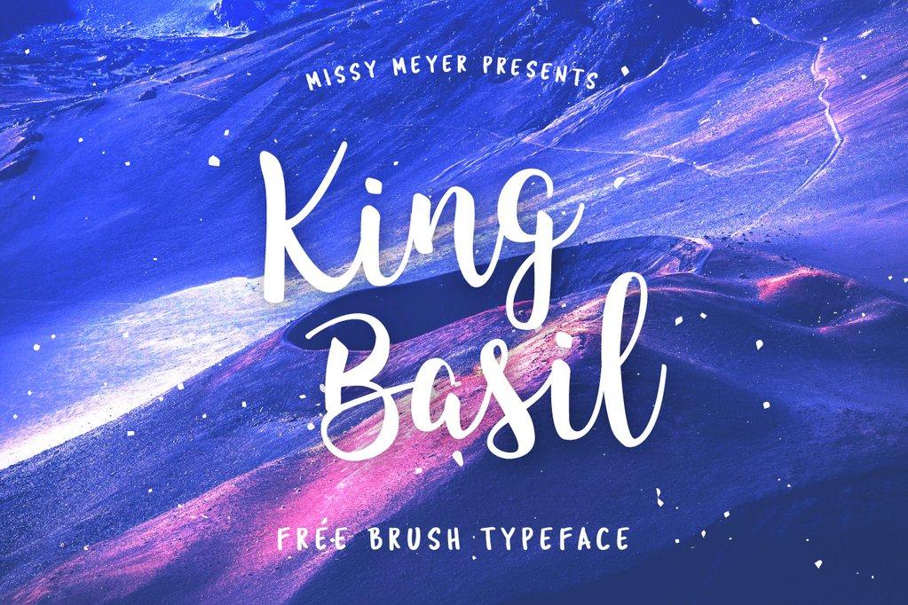 King-Basil-Free-Brush-Script-Typeface-01_1024x1024