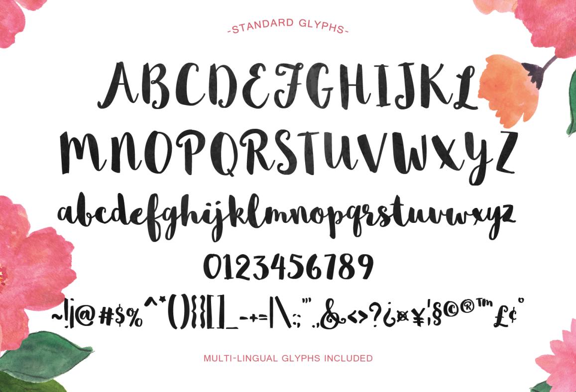 sophia-free-handlettered-brush-script-font 4