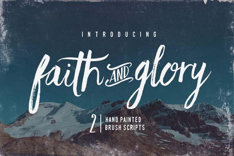 Faith & Glory