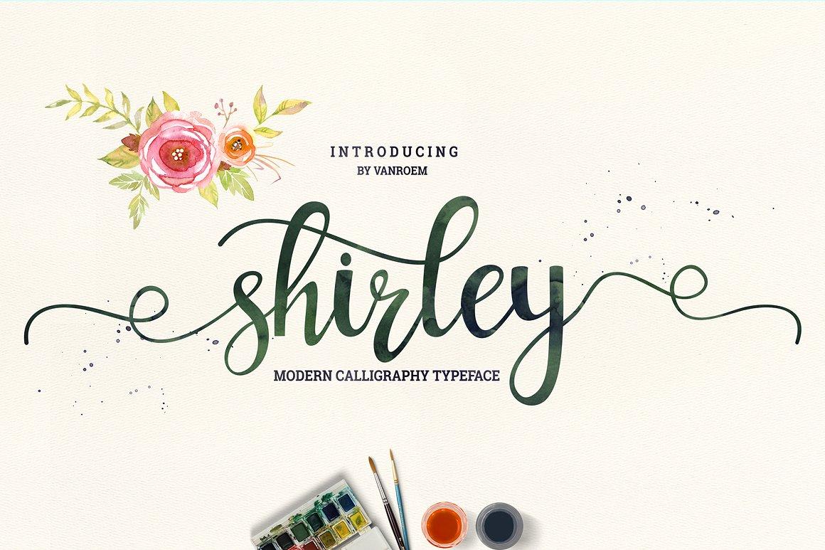 Shirley Script