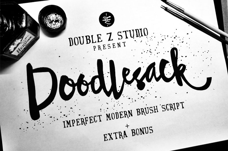 Doodlesack + Bonus