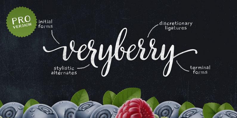 verryberry