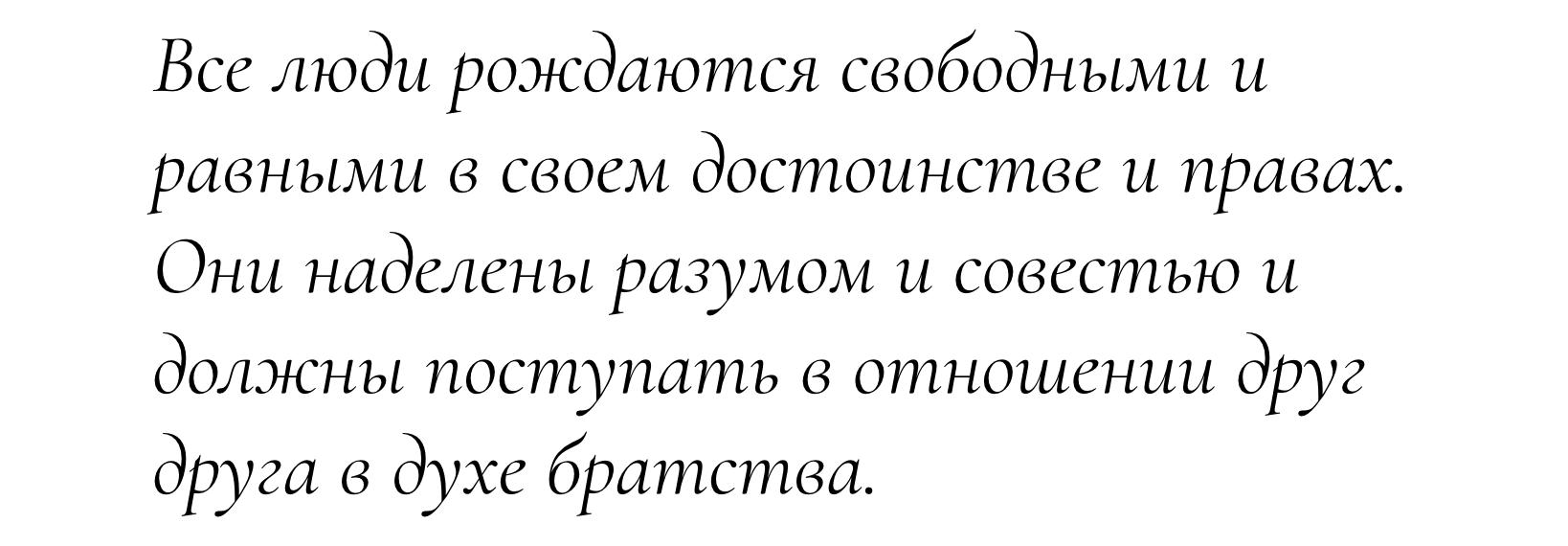 cormorant font banner6