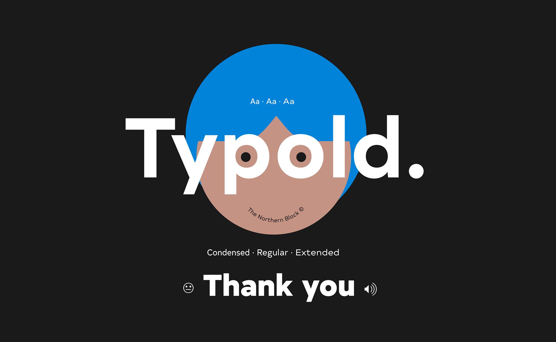 typold 8
