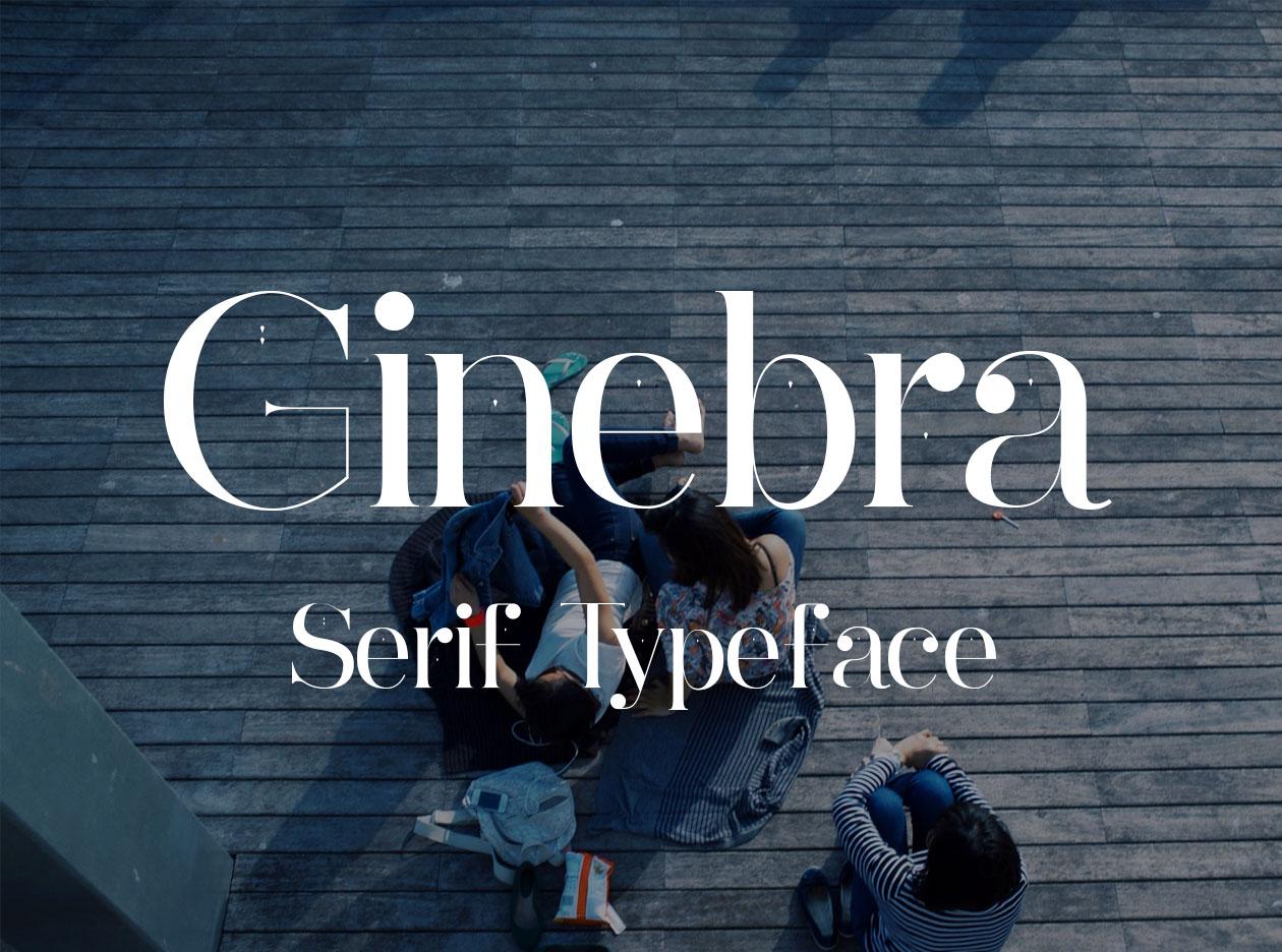 Ginebra-Font-1