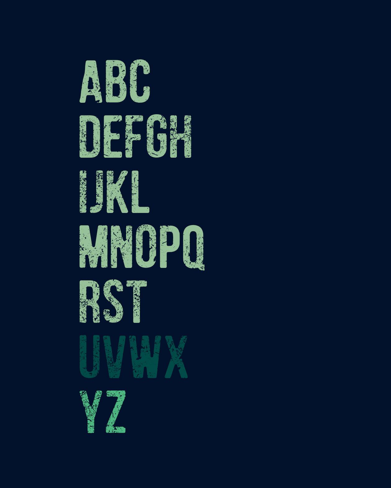 Humger-Free-Font-4-1