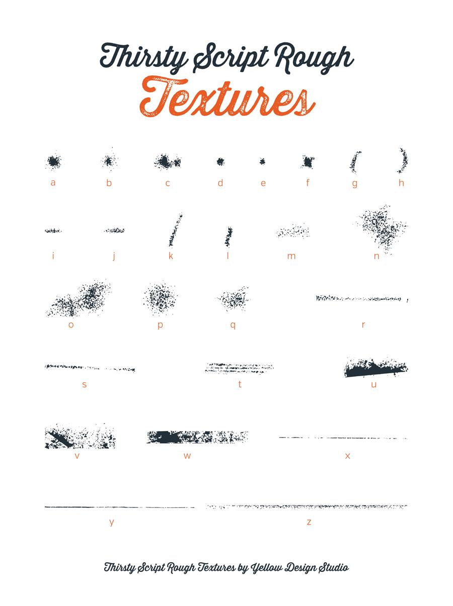01_thirsty-script-rough-textures