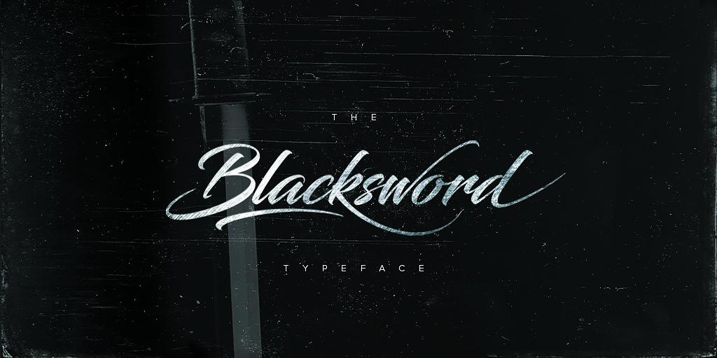 blacksword-font-5-original