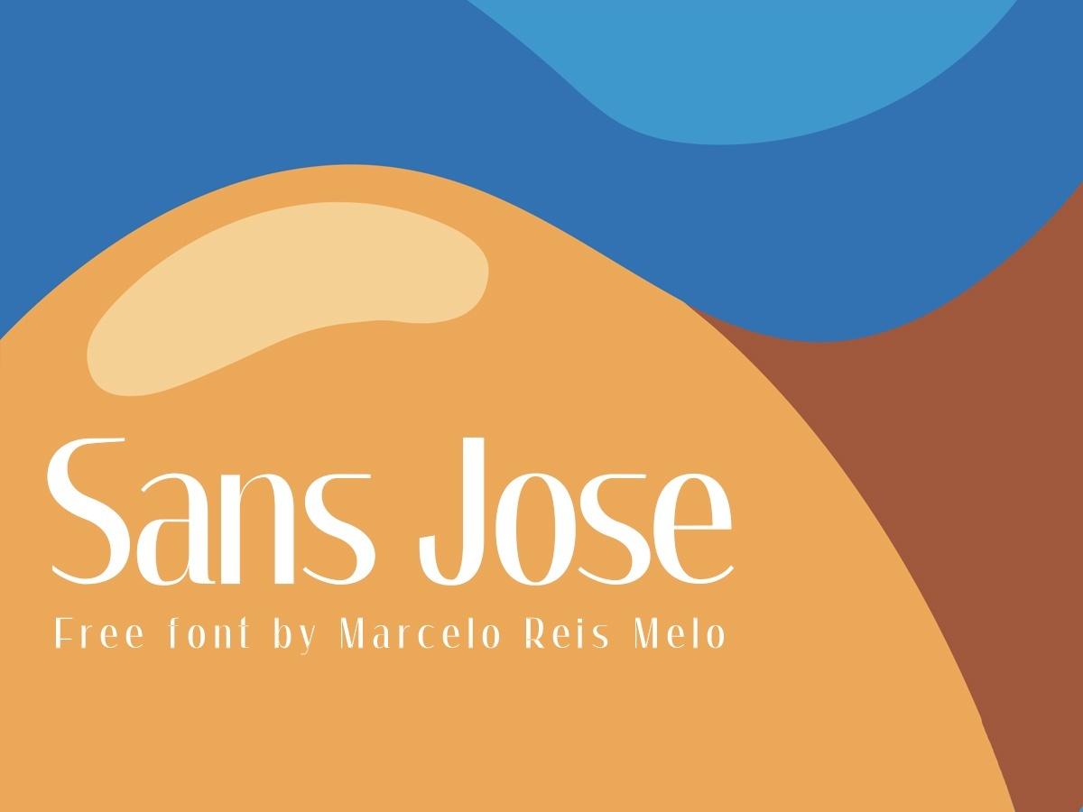 Sans Jose PRO