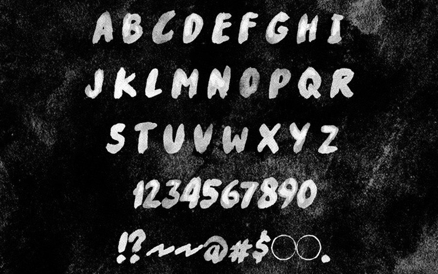 03_river-drive-free-font