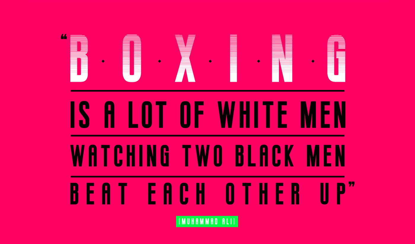 BOXING 7