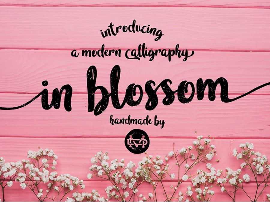 In-Blossom-script-demo_madeDeduk_091017_prev01