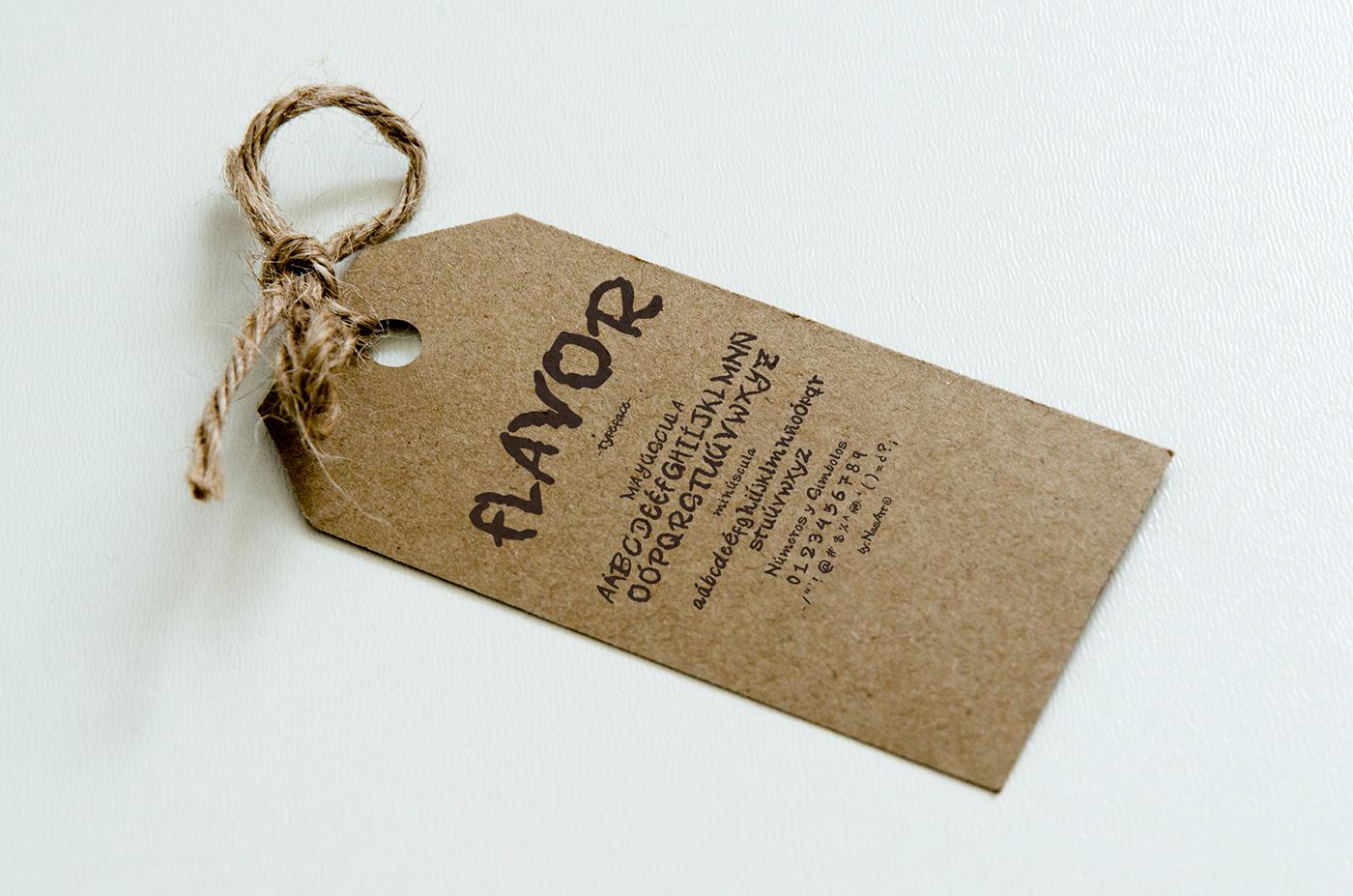 Nasser-Araujo_Flavor-handmade-type_260617_prev02