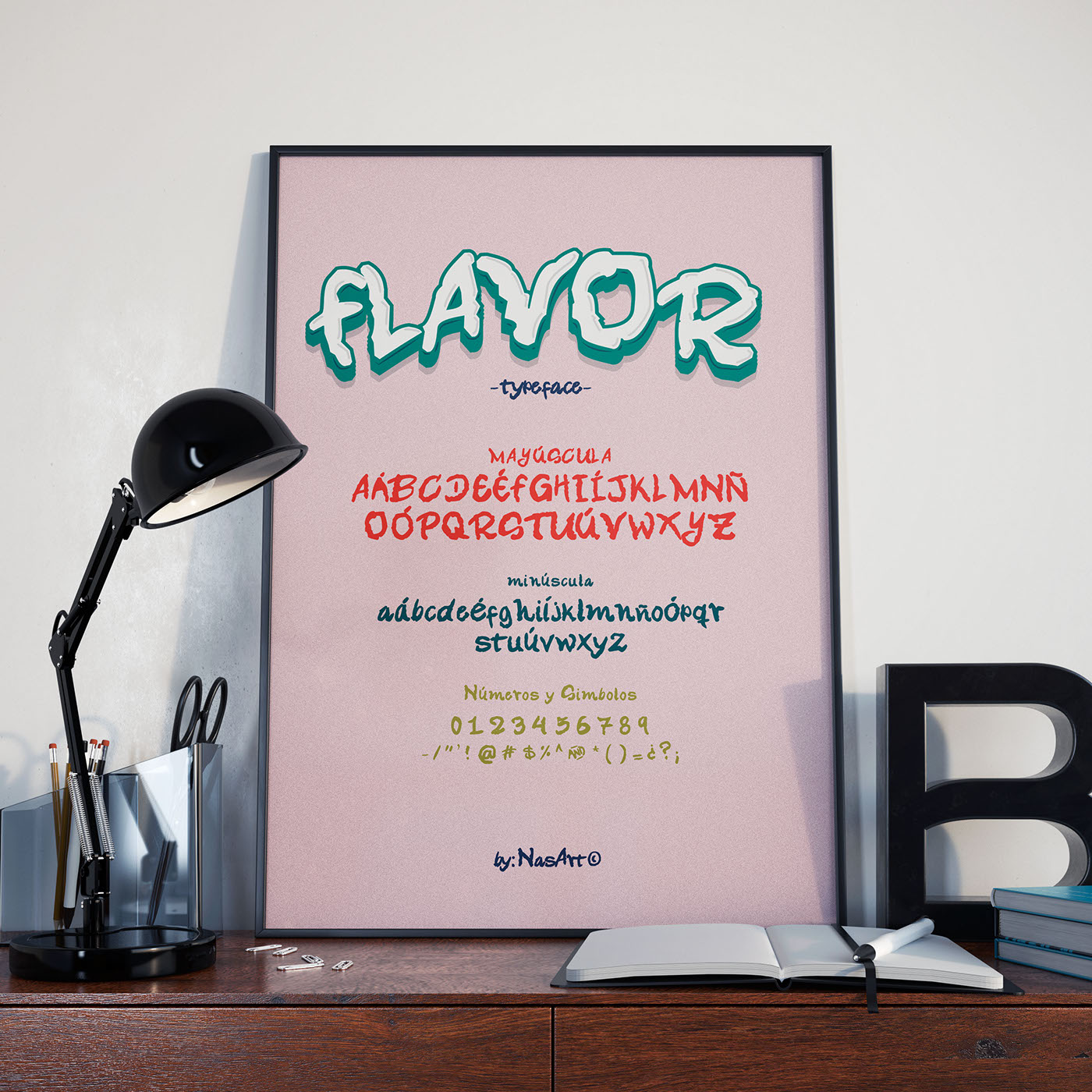 Nasser-Araujo_Flavor-handmade-type_260617_prev03