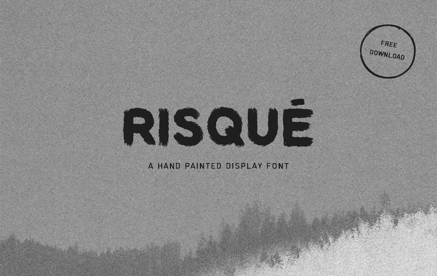 Risque-free-font_Harry-Cresswell_090917_prev01