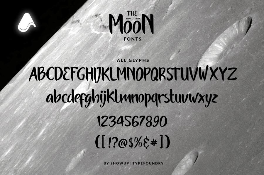 The-Moon-free-typeface_Aulia-Rahman_060917_prev07