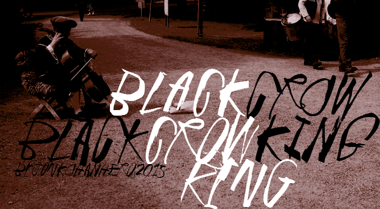 black-crow-king-font-1-big