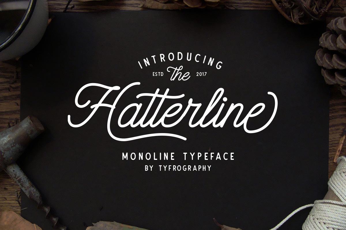 hatterline-script-sans-font copy