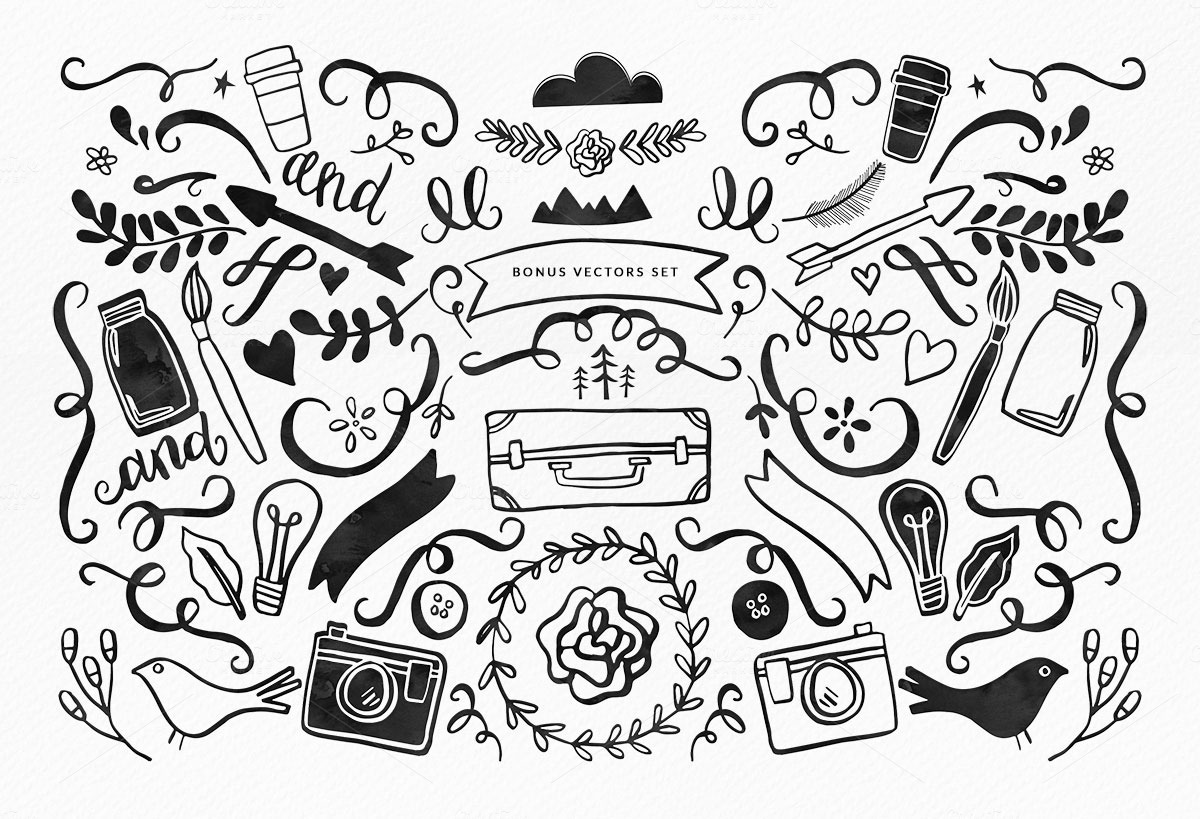 minty-brush-font-2