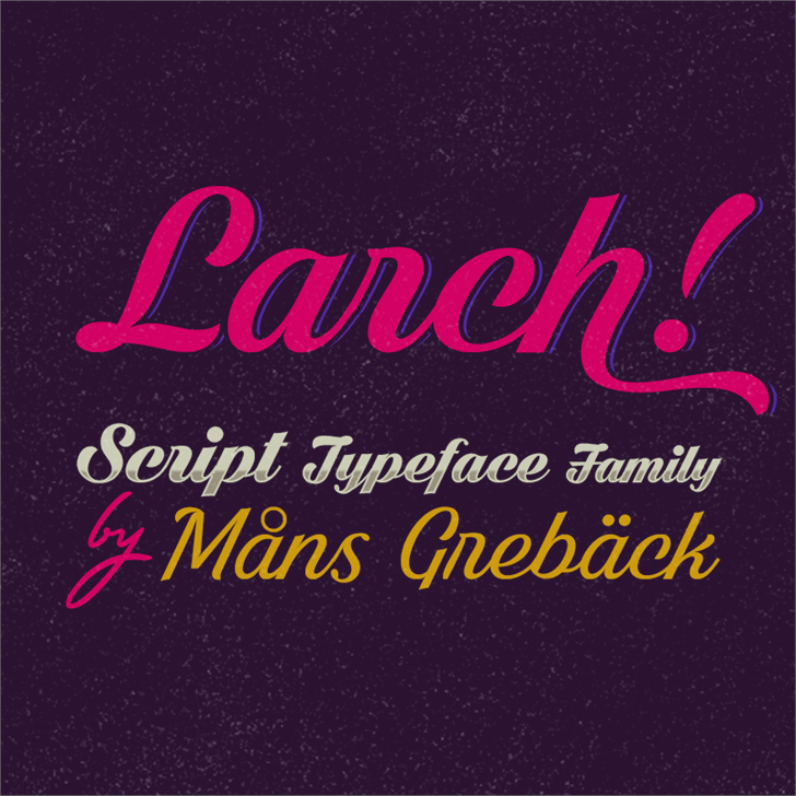 shaded-larch-font-2