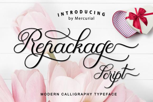 repackage-script-font1