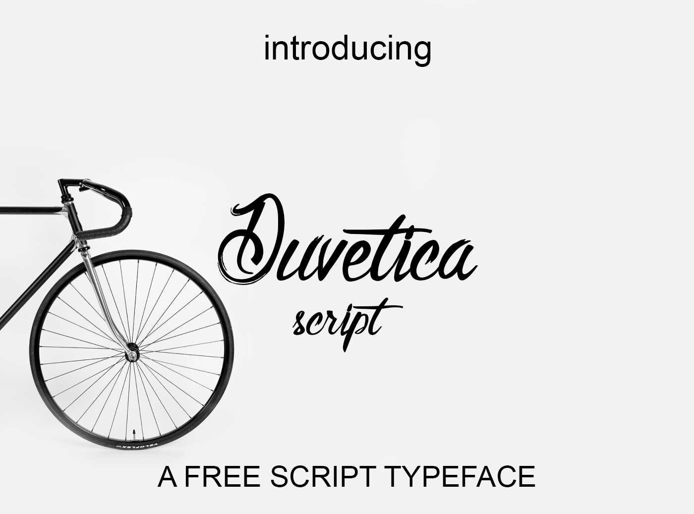 duvetica-script-font
