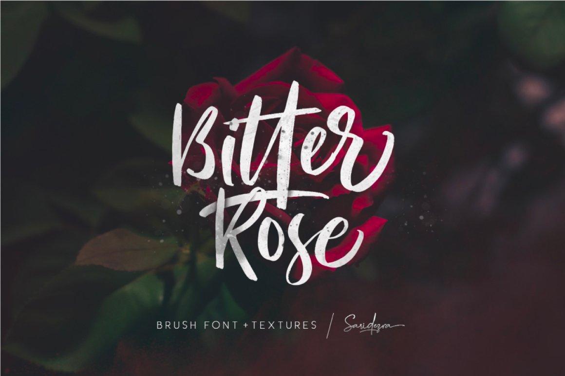 bitter-rose