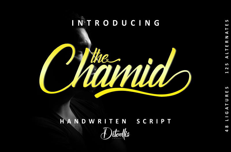 the_chamid
