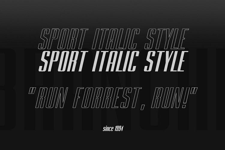 BRANCHE Typeface-3